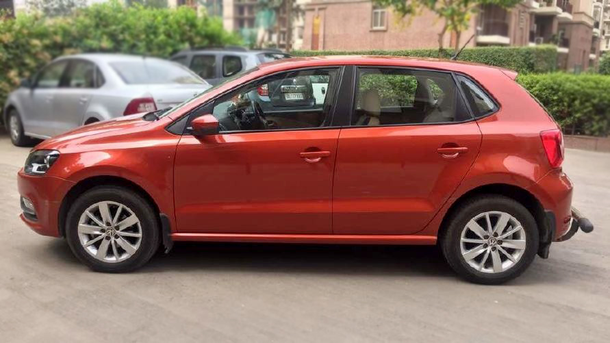Volkswagen Polo