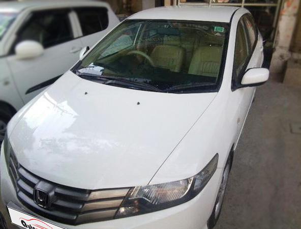 Honda CityZX