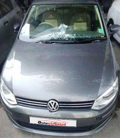 Volkswagen VentoTDi