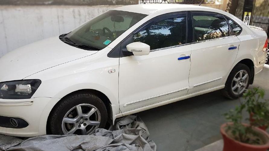 Volkswagen VentoZX