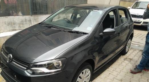 Volkswagen Polo 1.2 MPI