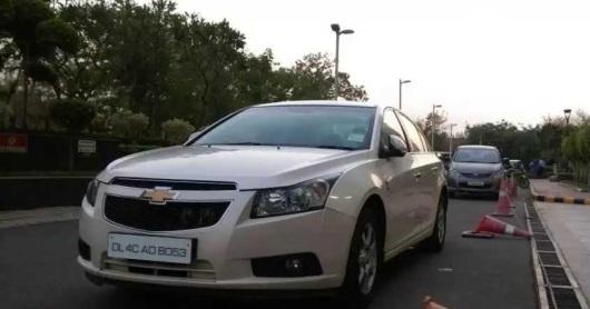 Chevrolet Chevrolet Cruze  LTZ AT