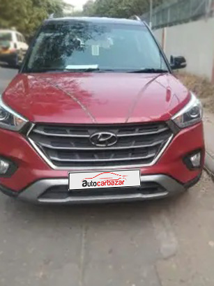 Hyundai VernaCRDi SX