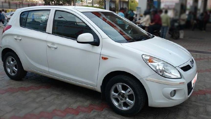 Hyundai i20Asta 1.2