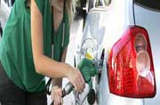 Petrol and diesel prices Sliced