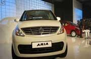 Tata Motors launches Aria, Vista and Safari Storme in Indonesia