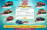 Tata Motors Festival Offers ?Nacho Gao Tyohaar Manao?