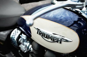Triumph Motorcycles launched in India