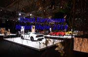 92nd European Motor Show 2014