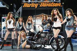 Harley Davidson Street 750 to begin in June