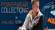 2014 KTM PowerWear collection