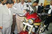 Mahindra Two Wheelers to open 500 sales and service outlets in South India