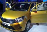 2014 Swift-Estilo-Ritz and Celerio effect-Maruti Suzuki Sales up 19 percent in May