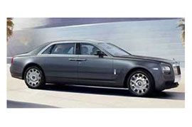 Rolls Royce reveals DAWN to make its Debut in May 2016