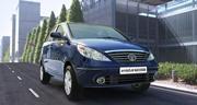 2014 Tata Indica Vista Spotted Again