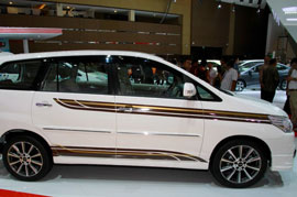 Upcoming Toyota Innova price launch and features revealed