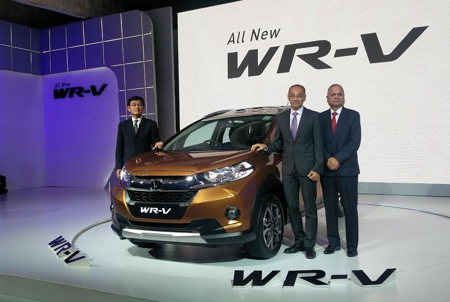 Honda Special Editions Launched City, Amaze, WR-V