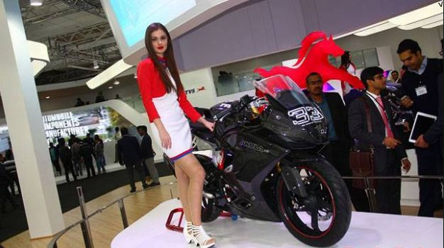 2018 TVS Apache RR 310S Price, Specification