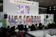 The 43rd Tokyo Motor Show 2013 closed today with a successful note