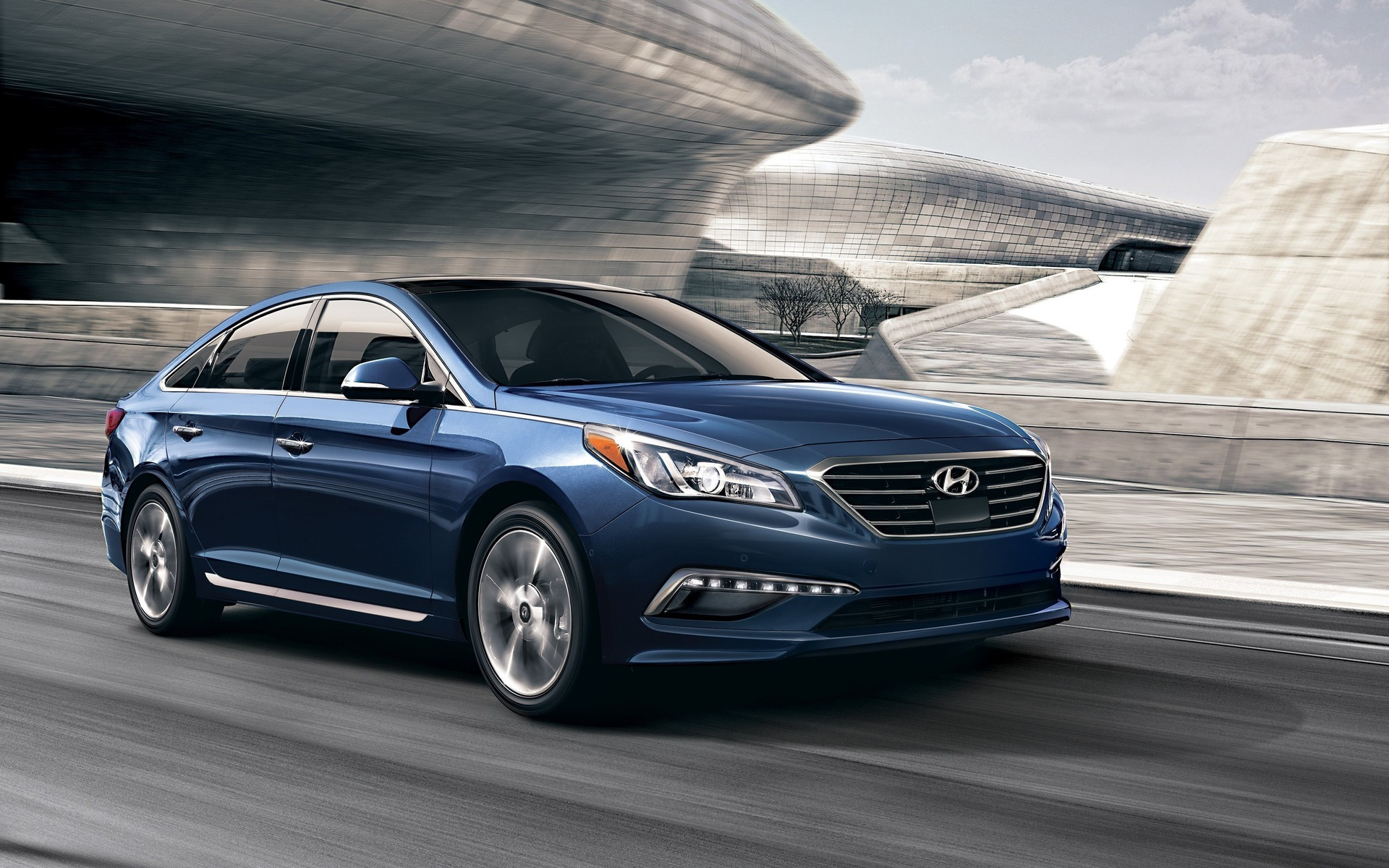 Hyundai Exec Confirms 2014 Genesis Sedan World Premiere at Detroit Auto Show