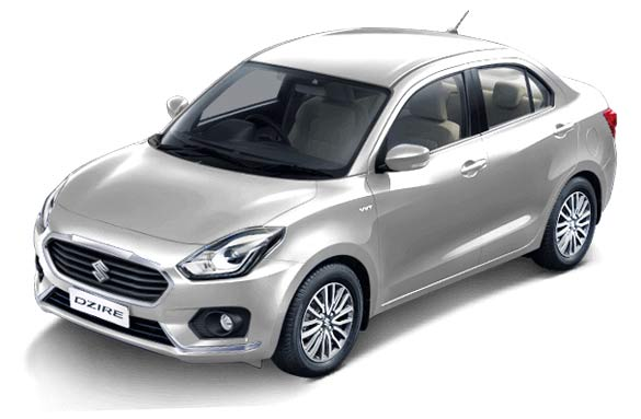 Maruti to launch Dzire's variant Regal at Rs 5.60 lakh to take on Honda's Amaze