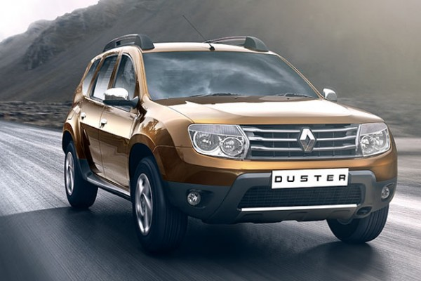 Renault Duster RxZ Plus Launched In India