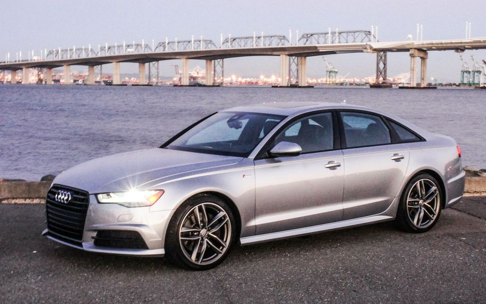Audi A6 Exclusive Edition Debuts in India