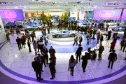 Auto Shows Are Revving Up According to Foresight Research 2015