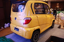 Bajaj and CNG-unusual combination