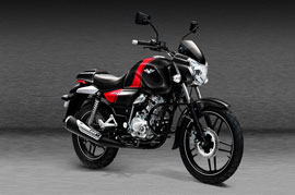 Bajaj Latest Bike V12 Specifications Revealed