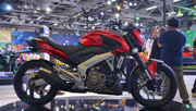 Six new Bajaj bikes in the next six months