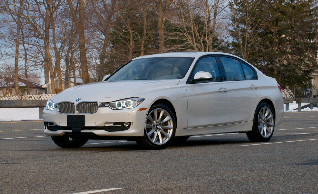 BMW finishes 30 years with diesel engine