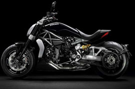A wonderful wonder from Ducati is finally just around the corner