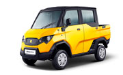Eicher Motors reveals diesel surprise that duet as a generator