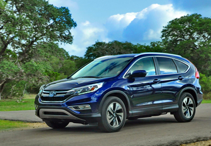 Ford Takes Major Car of Texas Awards