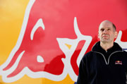 Formula1 legend Adrian Newey on a designing spree of a Road car