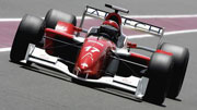 Formula1 US Qatari to invest in the sport