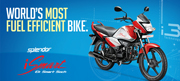 Revealing The Hero Splendor Ismart