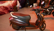 Honda Activa is best for the Indian Roads