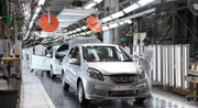 Automobile sector on a Boom