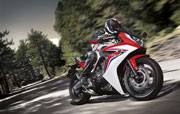 Honda India rise by 2 percent last month
