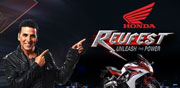 Revfest might witness a Honda CBR650F launch