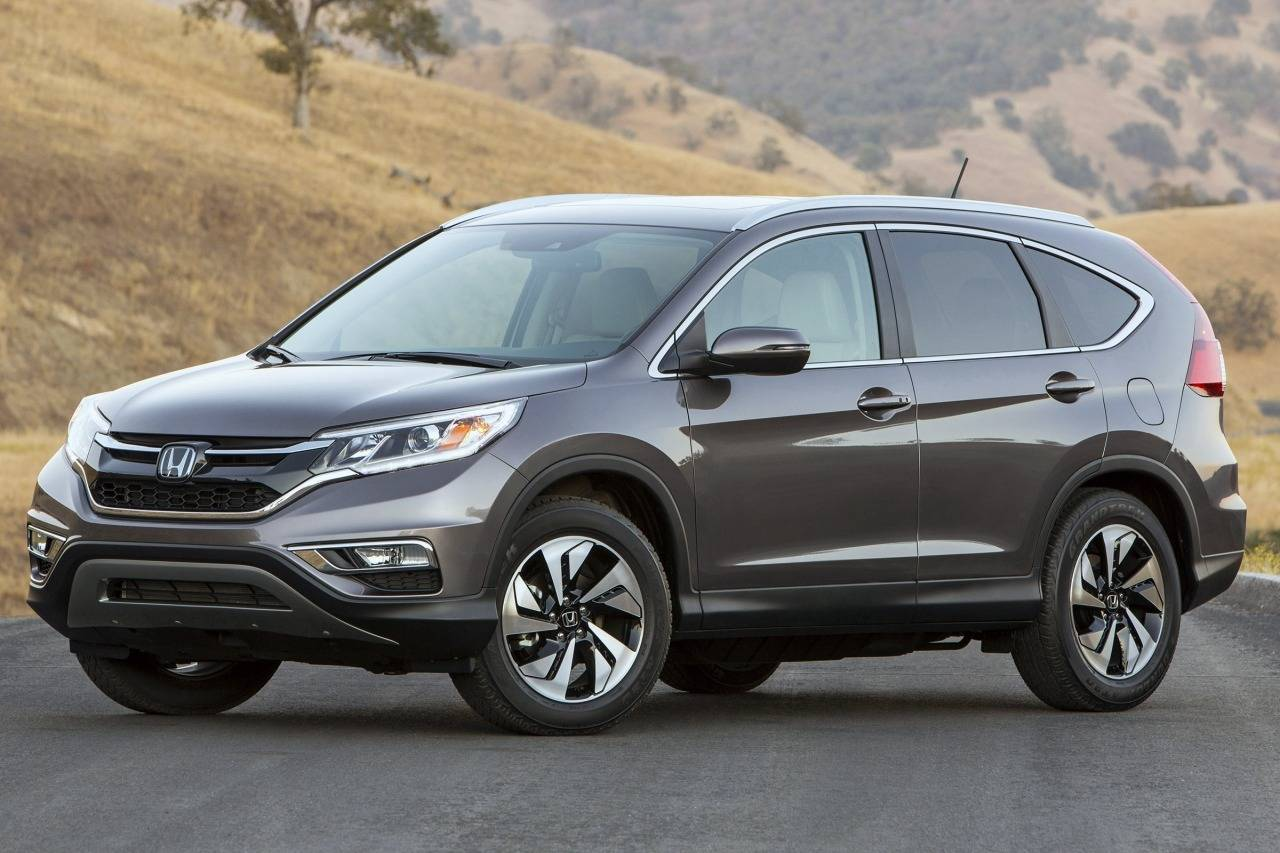 Honda Motors to launch new CR-V on Feb 12