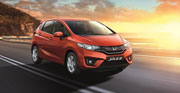 Honda Jazz wins over the Honda City