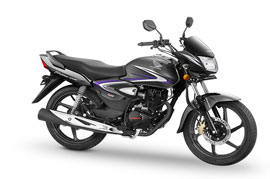 New Honda Shine launched with BS IV compliant engine