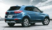 Hyundai aims are high