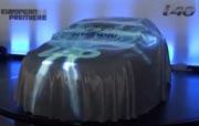 Hyundai i40 Sedan and i40 Tourer launched at the KL International Motor Show 2013