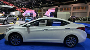 Sales for Hyundai stride up 1.5% in May