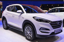 India might get the all new Hyundai Tucson