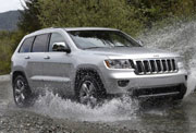 India would have to wait for the new Jeep until 2017